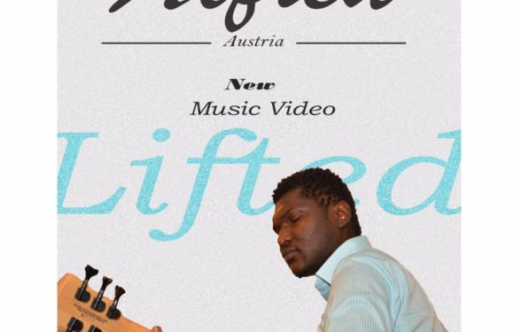 Music Video: Alfred – Lifted