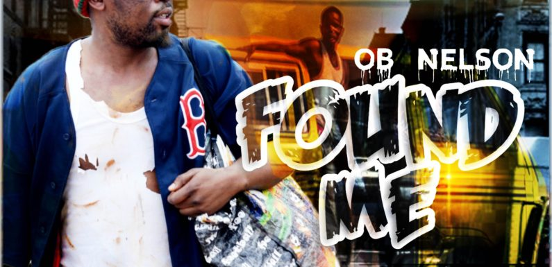 Music: Ob Nelson – Found Me