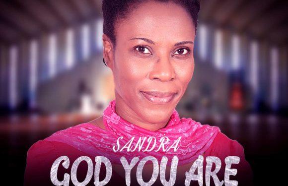Music: Sandra – God You Are Awesome