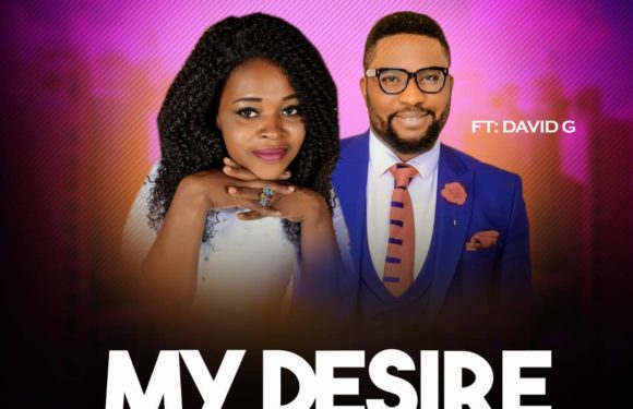 Music Vudeo: Glory Bernard Ft. David G – My Desire