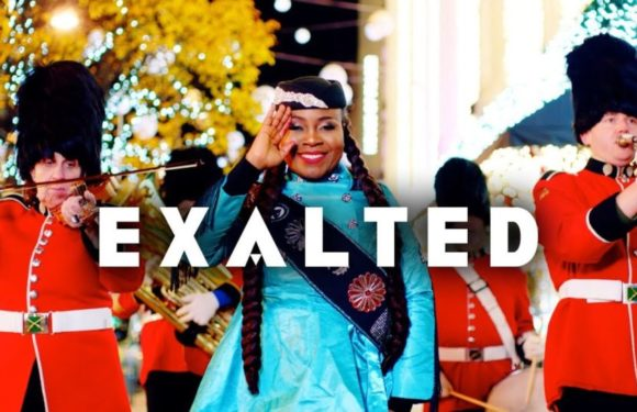 Music Video: Glowreeyah Braimah – Exalted |@Glowreeyah