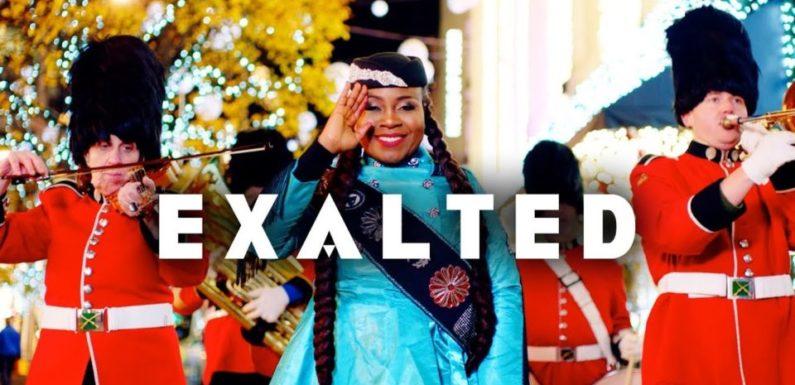Music Video: Glowreeyah Braimah – Exalted |@Glowreeyah