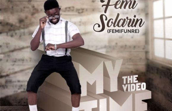 Music Video: Femi Solarin – Ogo Ni Fun Baba & My Time