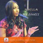 Music Video: Noella – My Source