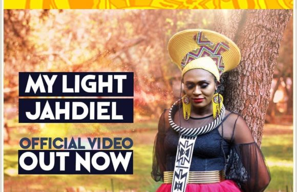 Music Video: Jahdiel – My Light' | @jahdielofficial