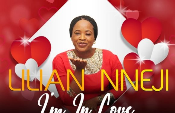 Music Video: Lilian Nneji – I'm In Love