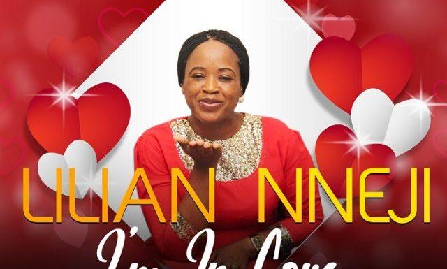 Music Video: Lilian Nneji – I'm In Love