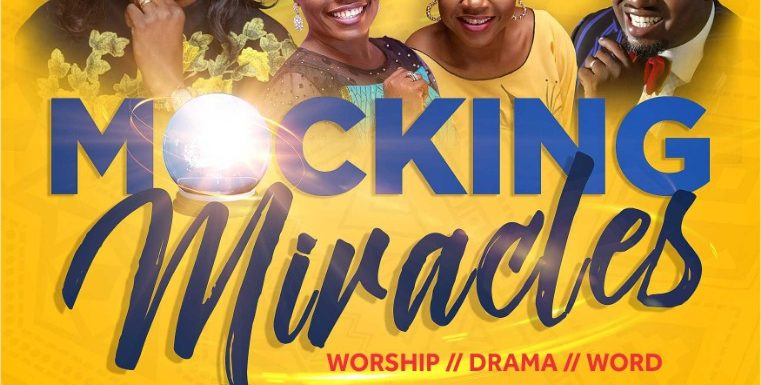 """Event: Damola Akiogbe Hosts November 2018 Edition of Where Are Your Accusers tagged """"MOCKING MIRACLES"""" 