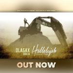 Music Video: Saxphonist OlasaxGbaja – Thanksgiving Single 'Hallelujah'