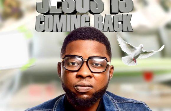 Music: Jesus Is Coming Back ~ Sampiano