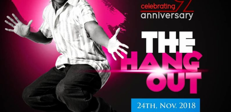 Gospotainment Celebrates 9th Year Anniversary with A Hangout!