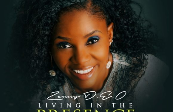 Music: Zenny DEO – Living In The Presence