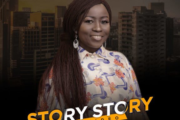 Music Video: Ellavibes – Story Story