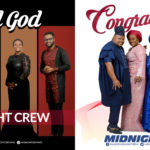 Music: Midnight Crew – Good God & Congratulations