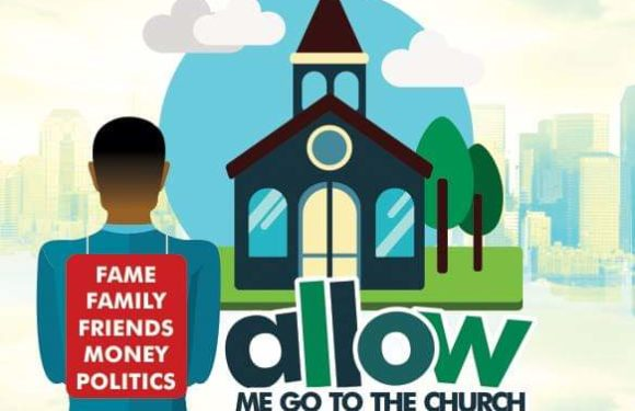 Music: Mr M & Revelation – Allow Me Go to The Church