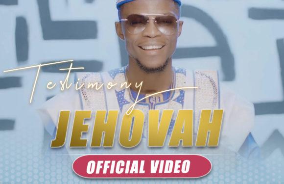 Music Video: Testimony – Jehovah