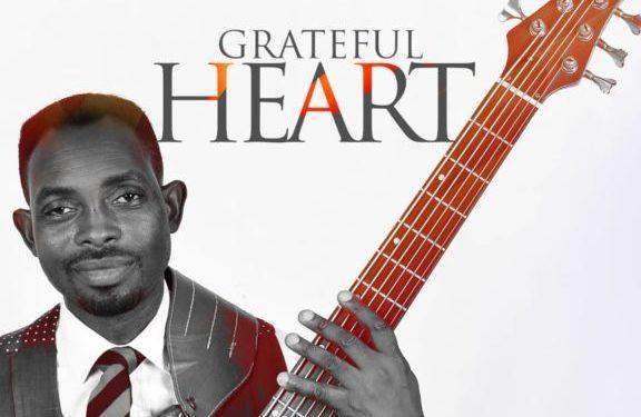 Music: Agbajoshu – Grateful Heart