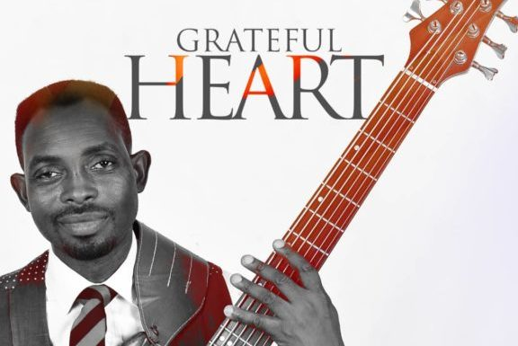 Music: Agbajoshu – Grateful Heart