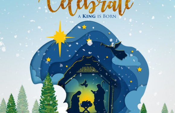 Music: Agbani Horsfal – Celebrate (A King is Born)