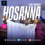 Music Video: Kunle Daramola – Hossana