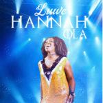 Music Video: Hannah Ola – Luwe | @hannahola