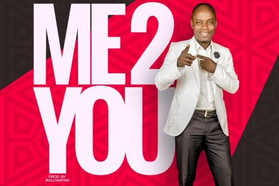 Music: Jesus Pikin – Me 2 You
