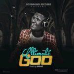 Music: Bengatzeal – Ultimate God