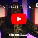 Music: Sinach – Sing Hallelujah (Live)