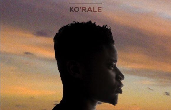 Music: Ko'Rale – My Glory