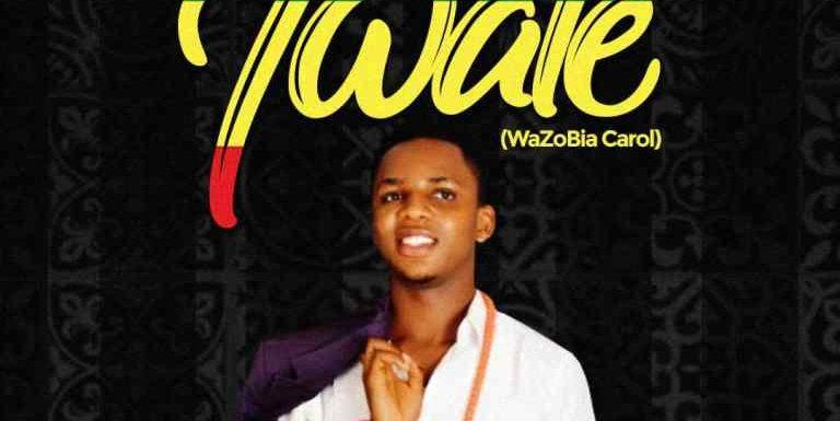 Music: Victor Kals – Twale (wazobia carol)