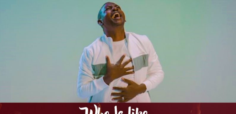 Music Video: Dare David  Ft. RNA Messengers – Who Is Like Our God
