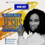 Music: Winifred – Jesus   @winivocals