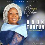 Music: Yemisi Ogidan – Odun Tuntun
