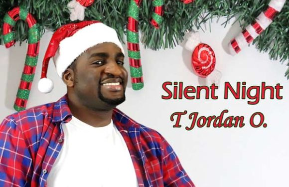 Music: T Jordan – Silent Night