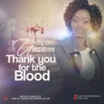 Music: Unis – Thank You For The Blood