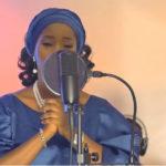 Music Video: Zion Yetunde Are – Adura