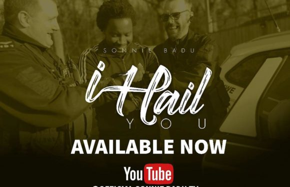 Download Music Video: Sonnie Badu – I Hail You