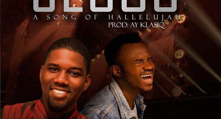 Download Music: Bredjo Ft. Abel Namadi – You Are Jesus (A Song Of Halleleujah)
