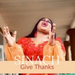 Download Music: Sinach – Give Thanks