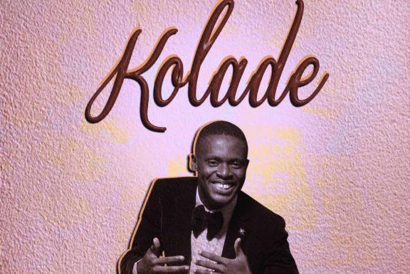 Download Music: Gsmile – Kolade