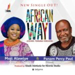 Download Music: Moji Alawiye Ft. Panam Percy Paul – African Way