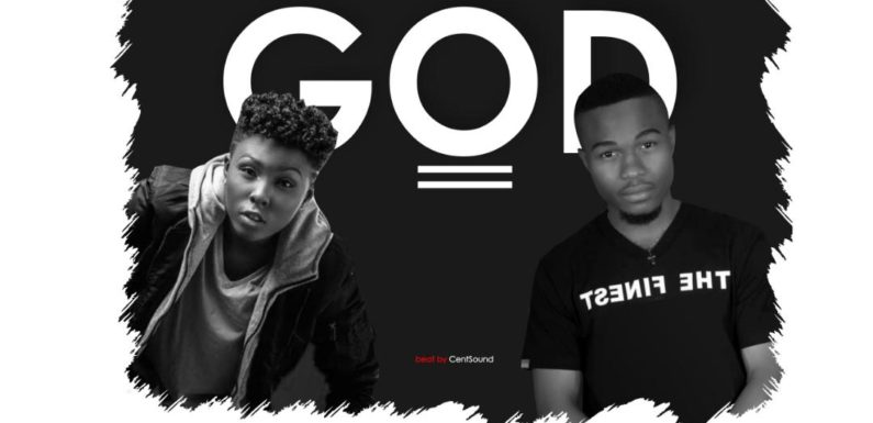 Download Music: Cynosure ft. Timeyin – This God