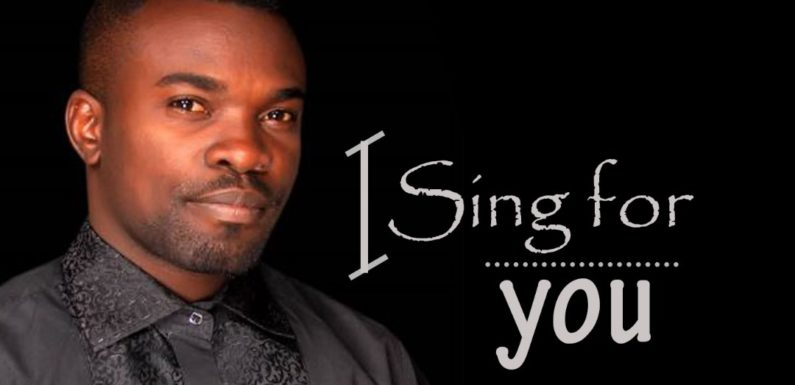 Download Music: Mimshack Precious – I Sing For You