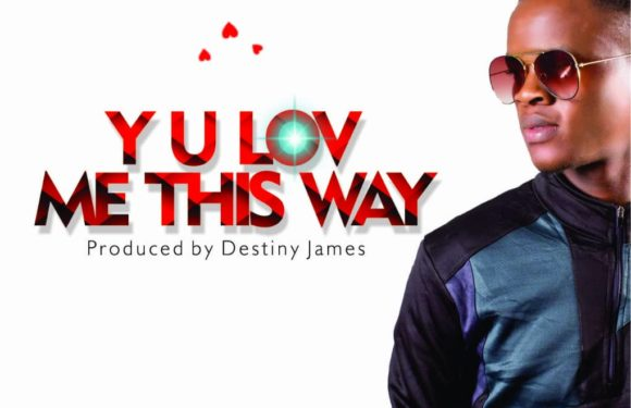 Download Music: Destiny James – Why You Love Me This Way