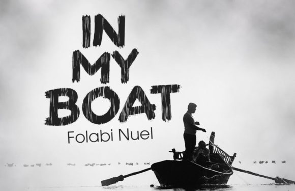 Download Music: Folabi Nuel – In My Boat
