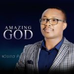 Download Music: Osita Peter – Amazing God