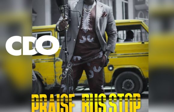Download Music Video: CDO – Praise Medley 2 (makossa)