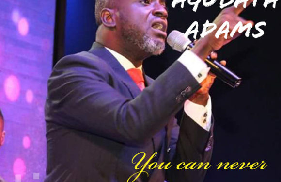 Download Music Video: Paul Adams – You Can Never Change