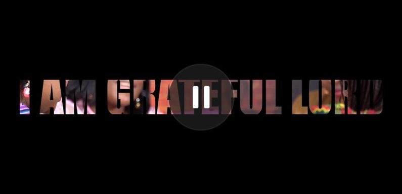 Download Music Video: Dayo Akinsehinwa – I Am Grateful Lord