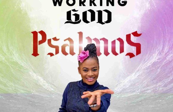 Download Music Video: Psalmos – Miracle Working God